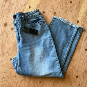 Earl Denim Jeans